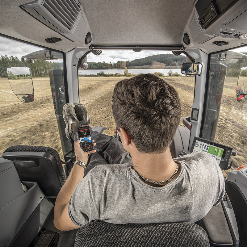 Valtra T234-Traktor Unlimited