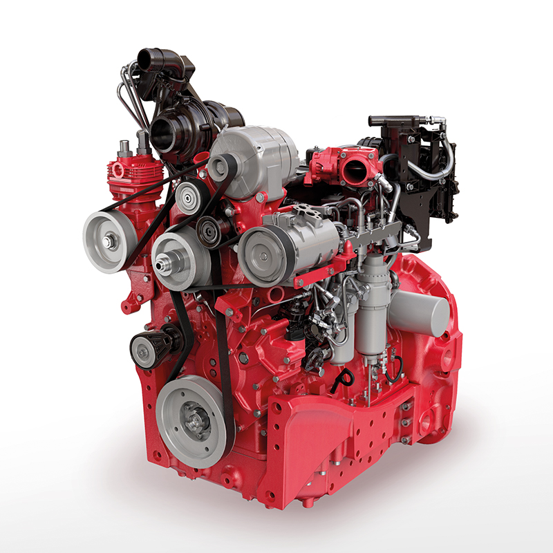 AGCO Power 44AWI Motor