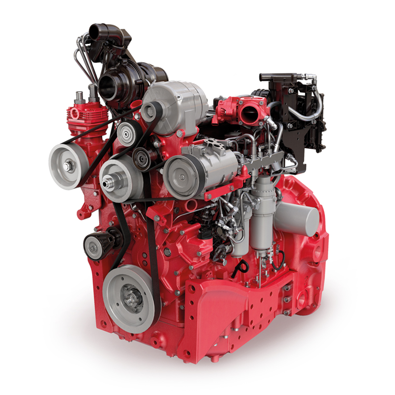 Valtra AGCO Power-Motor